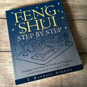 Feng Shui Step by Step book
